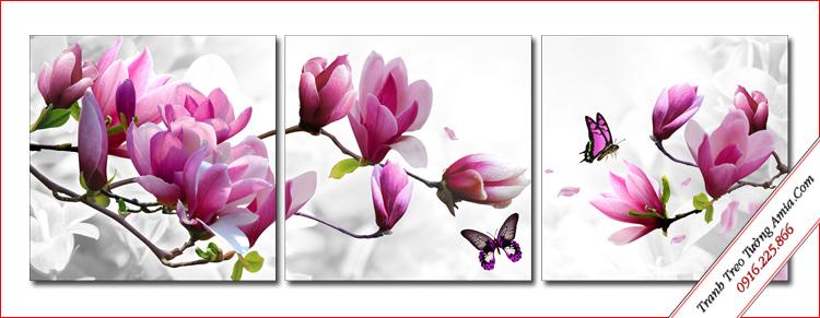 gia tranh mung tan gia hoa moc lan dep