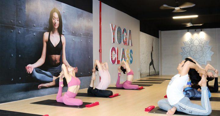 phong tap yoga